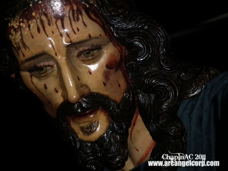 resumen cuaresma y semana santa guatemala. Quinto Viernes de Cuaresma