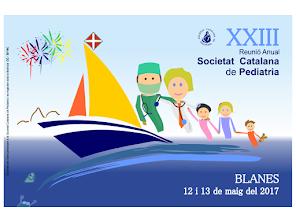 Reunió Societat Catalana de Pediatria
