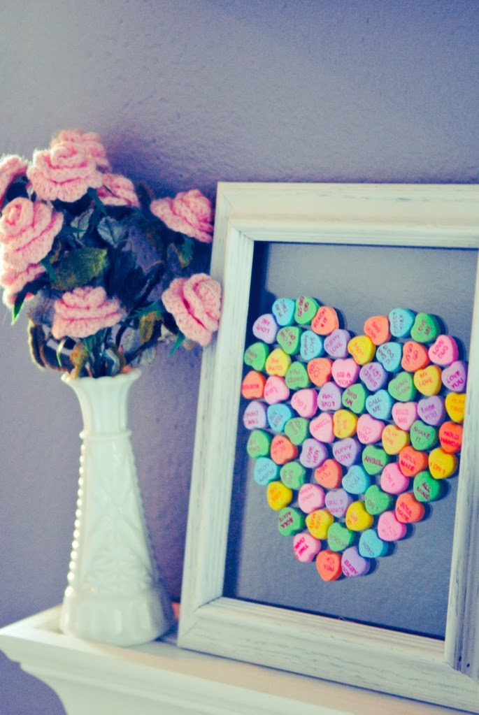 5 DIY Valentine's Day Ideas