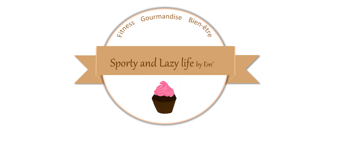 Sporty and Lazy life by Em'