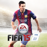 FIFA 15 (PC) – Serial válido atualizado