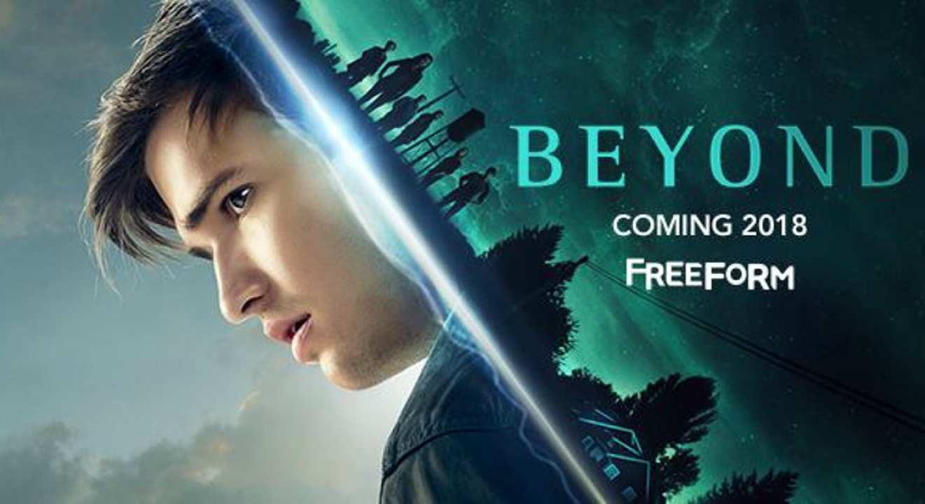 Beyond: 2×10