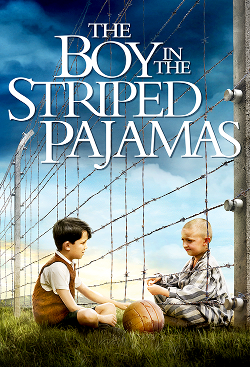 The Boy in the Striped Pyjamas - Reflections and Summarizations ...
