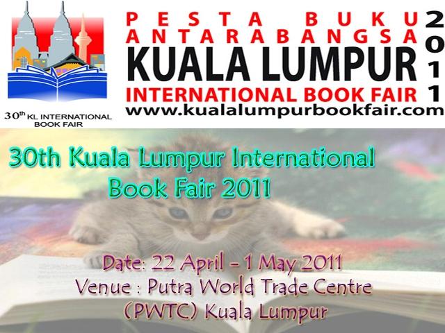 pesta buku antarabangsa