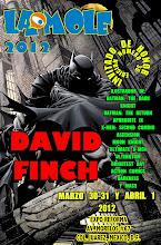 David Finch en Mexico