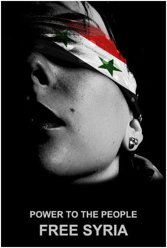 Free syria