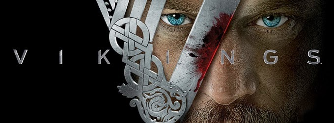 Vikings sezon 2 episod 5 ( Answers in blood - 28 Martie 2014 )