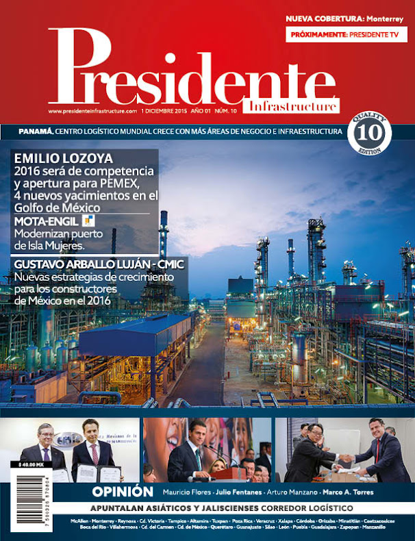revista presidente