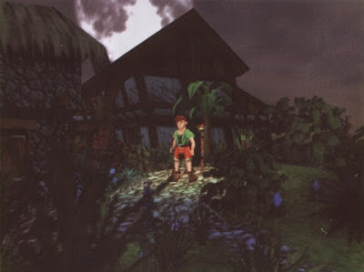 project dream banjo-kazooie beta