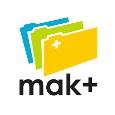 Katalog książek MAK+