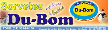 SORVETES DU-BOM