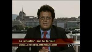 Chute de Kadhafi: Construire une nouvelle armée nationale