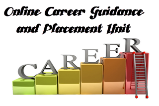 Online Career Guidance and Placement Unit