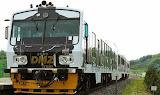 ท่องเที่ยวแนวใหม่ ด้วย DMZ-Train
