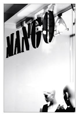 >Shopping Party Mango Opéra : jusqu'à -40%