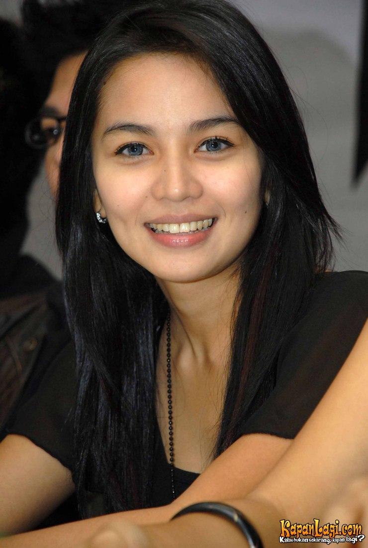 Poto Bugil Artis Indonesia