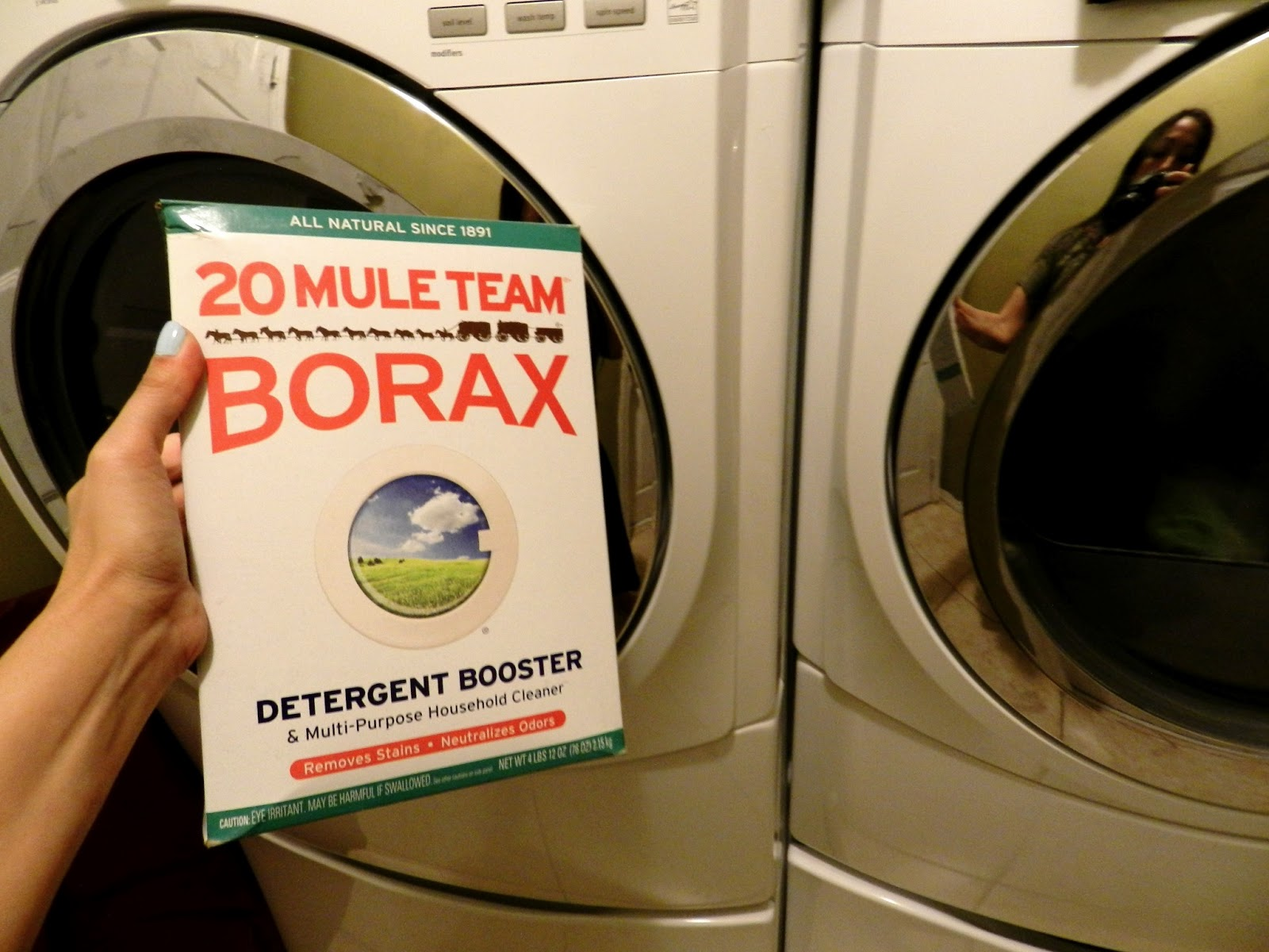A1nettie S Loves 20 Mule Team Borax Review And Giveaway