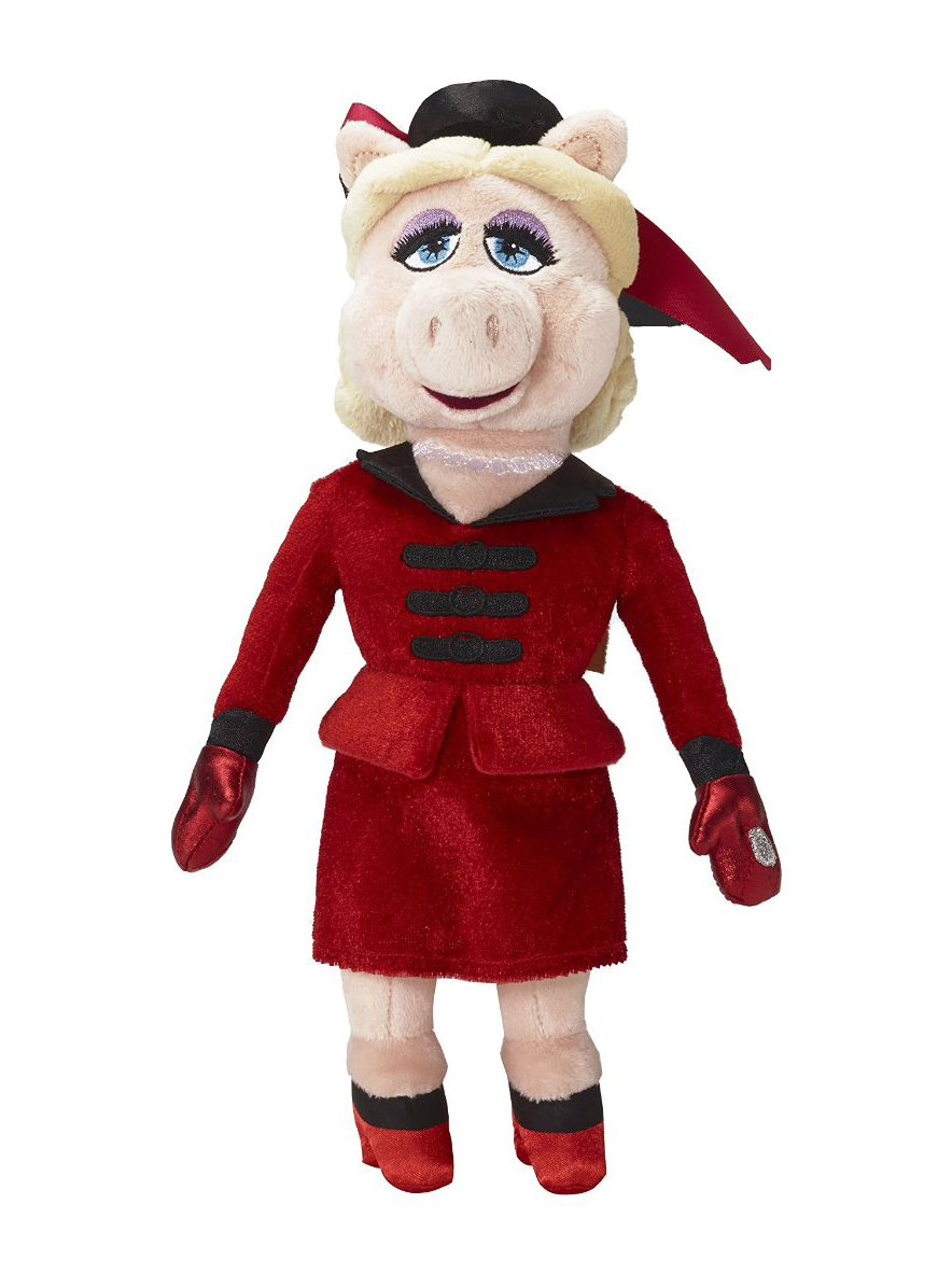 Muppets miss piggy full body