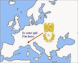 Io sono qui / I'm here
