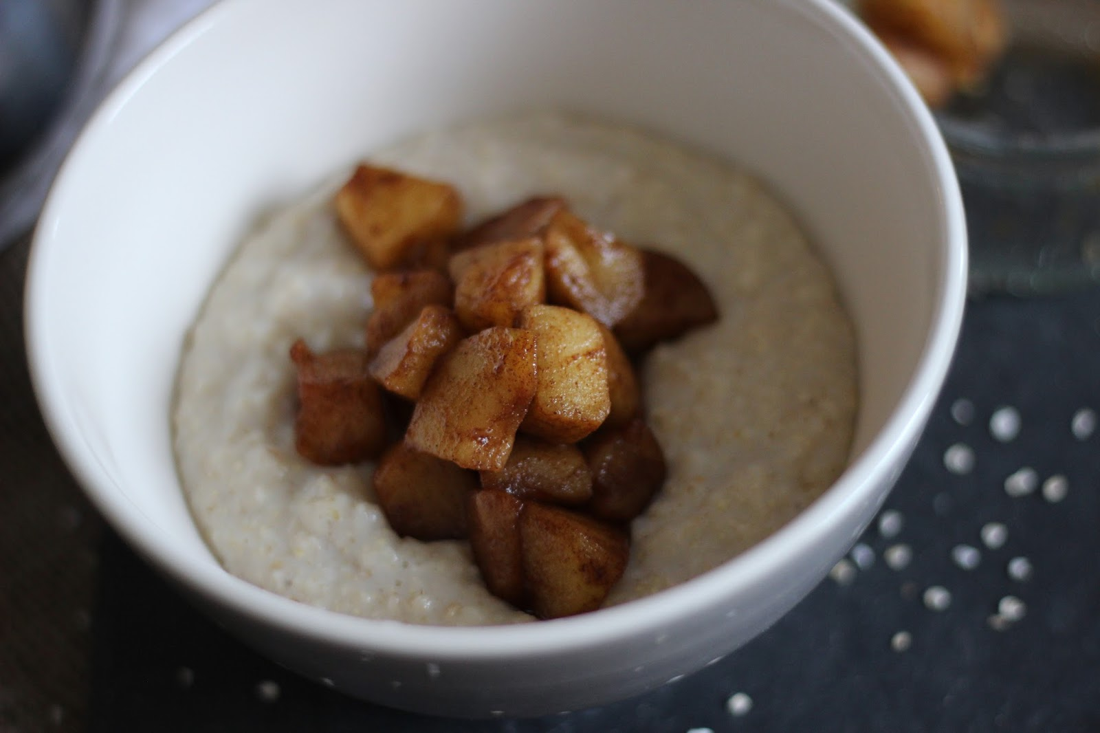 porridge-toppings