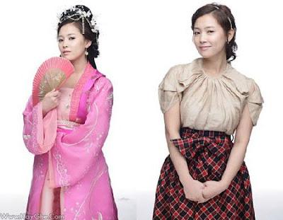 Phim Invincible Lee Pyeong Kang Mộng Mơ