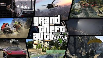 download grand theft auto 5 zip