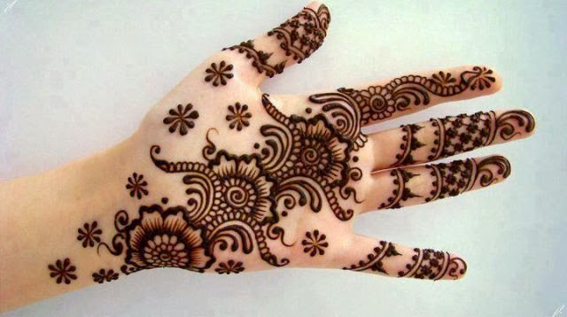 Best Mehndi Collection