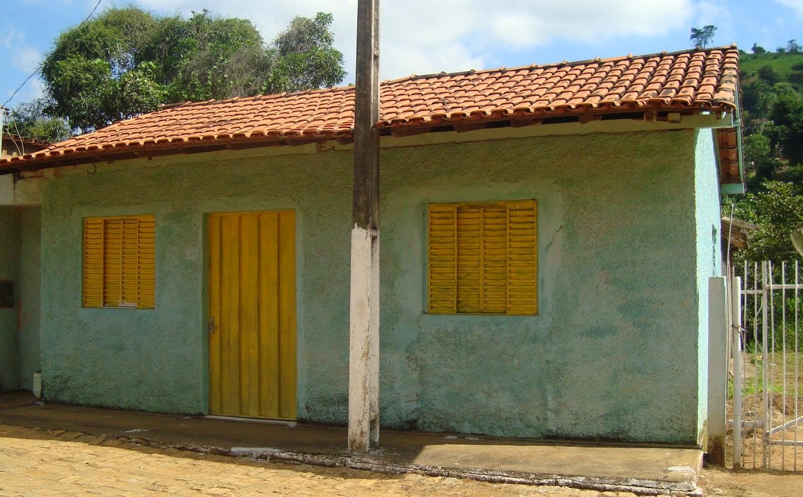 Casas de Ilheus