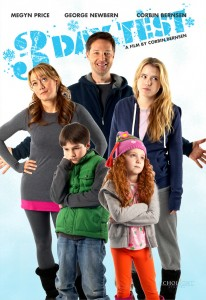 3 Day Test (2012) DVDRip 400MB Free Movies
