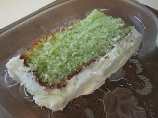 Food Network Trisha Yearwood Key Lime Cake