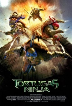 ver Las Tortugas Ninja / Teenage Mutant Ninja Turtles / 2014