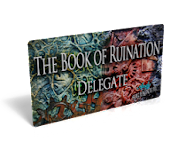 Book of Ruination