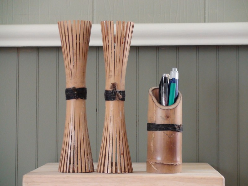 Bamboo crafts bamboo craft photo for Where to buy bamboo sticks for crafts