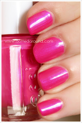 Essie Spring 2012 Tour de Finance swatches nail polish swatch