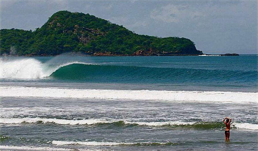 Poyoyo surf