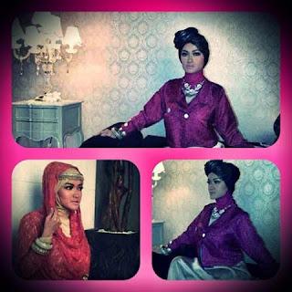 julia peres jupe jilbab 2 Foto Julia Perez Berjilbab