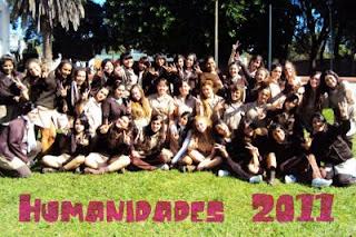 Humanidaades! (: