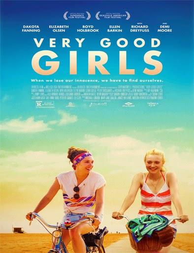 Ver Very Good Girls (2013) Online