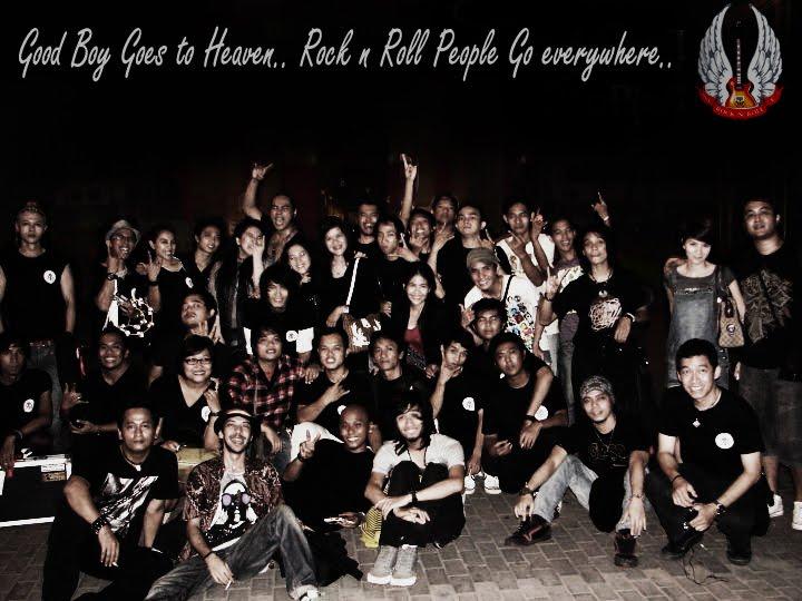RocknRoll-management.com