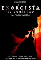 El Exorcista: El comienzo, la versión prohibida