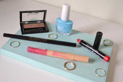 5 Under £5 | Makeup Edition