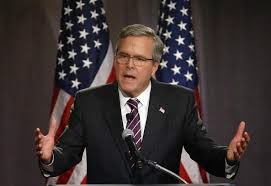 Bush Welcomes 'Earned' Legal Status for 11 Million US Immigrants