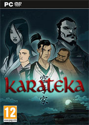 Download Free PC Games Karateka