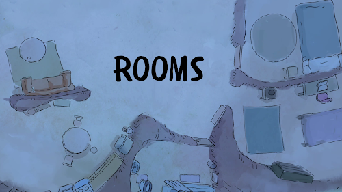 Ursos sem Curso - Quartos (S02E06) (WEB-DL)