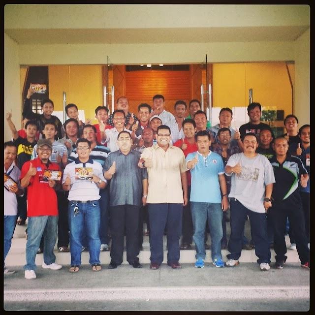 Lokman Adam Sokong Tindakkan Mukhriz Mahathir