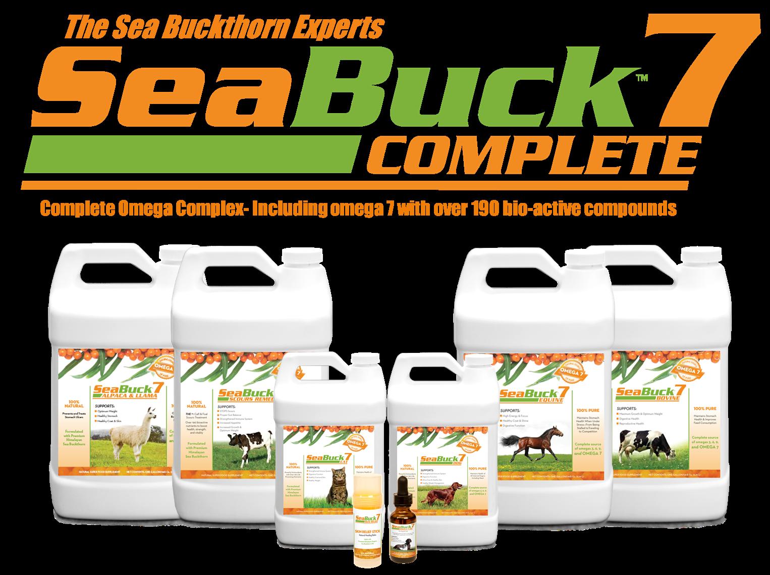 SeaBuck 7