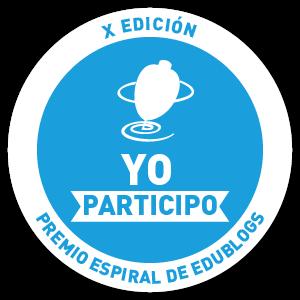 PARTICIPACIÓN EN EL PREMIO ESPIRAL