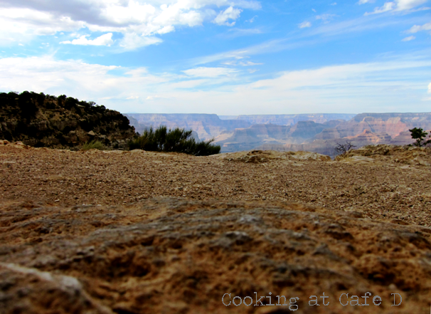 Grand Canyon Horizon