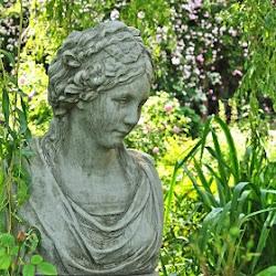 Willkommen bei Gartenkunst oder Wege nach Eden