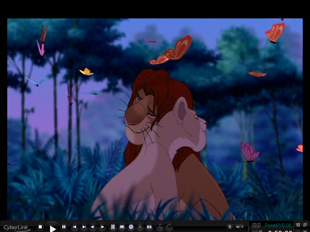 Virtual Iansanity Lion King 1 5